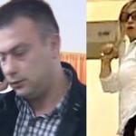 DÂMBOVIŢA: Judecătoarea Veronica Cârstoiu şi fiul său, Florin Cergan, ...