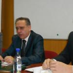 DÂMBOVIŢA: Oraşul Târgovişte va avea cea mai modernă staţie de epurare...