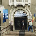 PERCHEZIŢII: Fete din Centrele Direcţiei de Protecţia Copilului Dâmbov...