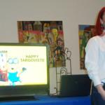 DÂMBOVIŢA: A fost lansat videoclipul Happy Târgovişte. VEZI CLIPUL!