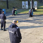 DÂMBOVIŢA: Jandarmii de la antitero se pregătesc timp de trei luni la ...