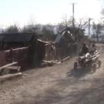 DÂMBOVIŢA: Meişoare, satul unde soarele, vântul şi norii se prind ziln...