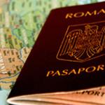 FACILITATE: Românii pot primi acasă paşaportul electronic pentru 8,68 ...