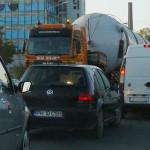 DÂMBOVIȚA: La plimbare cu mașini defecte! Procentul este îngrijorător