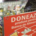 APEL UMANITAR: Crucea Roşie strânge alimente pentru sinistraţi
