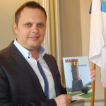 Adrian Melicovici a făcut să se vorbească despre România şi altfel în ...