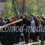 DÂMBOVIŢA: De Izvorul Tămăduirii, creştinii ortodocşi sunt aşteptaţi l...