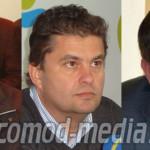 DÂMBOVIŢA: 3 din 15 parlamentari, în faţa DNA: Stan, Popescu şi Isăilă...