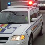 ARGEŞ: Şofer teribilist gonea cu 139 km/h în localitate!