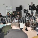 DÂMBOVIŢA: Râşii şi liliecii din Bucegi, protejaţi în săli de conferin...
