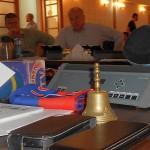 DÂMBOVIŢA: Salvaţi de clopoţel! Consilierii târgovişteni sunt struniţi...