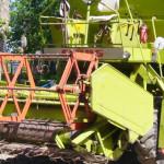 SE SCHIMBĂ CODUL RUTIER: Maşinile agricole vor avea voie pe drumurile ...