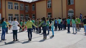 flash mob calarasi 2