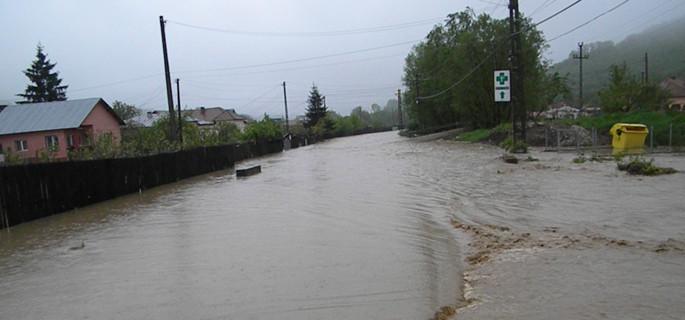 inundatii arges 3