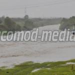 DÂMBOVIŢA: Dezastru în urma codurilor de inundaţii! Pagubele sunt impo...