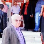 GAFĂ: În ziua alegerilor prefectul Victor Sanda s-a afişat în sediile ...