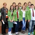 CĂLĂRAŞI: EcOprovocarea la sfârşit, Eco-provocările continuă la Şcoala...