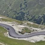 ANCHETĂ: Transalpina, cea mai înaltă şosea din România, a fost moderni...