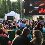 TIMP LIBER: Cinematograf în aer liber în Herăstrău, gratuit pentru cei...