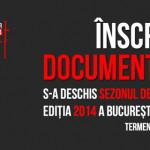 CONCURS: Au început înscrierile pentru București Docuart Fest 2014
