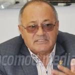 DÂMBOVIŢA: Preşedintele PNL Mihai Volintiru, pus la zid de senatorul S...