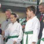 RECUNOAŞTERE: Sportivii ACS KOKKI au fost premiaţi la Festivalul Flori...