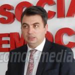 DÂMBOVIŢA: Deputatul Radu Popa a fost declarat incompatibil de către A...