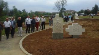"""Prima ediţie a Taberei de Sculptură """"Vasile Blendea"""" s-a organizat la Moreni"""