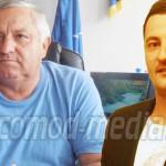 DÂMBOVIŢA: Ionuţ Giurescu, fiul fostului primar de la Crângurile, şi a...