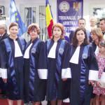DÂMBOVIŢA: Primul Tribunal de Arbitraj din România s-a deschis la Târg...