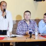 SCANDAL: Reversul medaliei! PSD s-a ales cu primarul PDL de Crevedia, ...