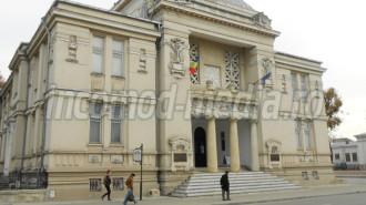 muzeul de istorie targoviste 1