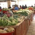 DÂMBOVIŢA: Legumicultorii din Piaţa 1 Mai se tem de faliment. Vezi cin...