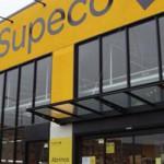 LANSARE: Magazin Supeco la Târgovişte şi Giurgiu, după modelul din Spa...