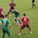 FOTBAL: Urban Titu a ajuns să fie de neoprit în Liga a 3-a