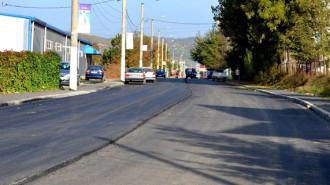 asfalt pucioasa