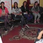 DÂMBOVIŢA: Educaţie pentru viaţă şi cursuri de comunicare şi lucru în ...