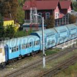 HOTĂRÂRE: Transport gratuit pe calea ferată pentru elevii şi studenţii...