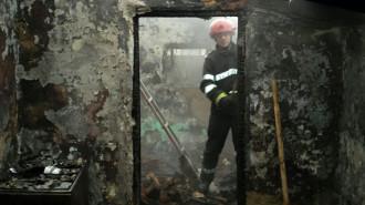 incendiu teleorman 3