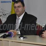 DÂMBOVIȚA: Funcționarii cu atribuții în cazul situațiilor de urgență, ...