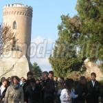 PROGRAM: Curtea Domnească de la Târgovişte poate fi vizitată până la o...