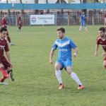 FOTBAL: Urban Titu, înfrângere pe teren propriu în meciul cu Muscelul ...