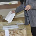 SUSPICIUNE: 3.000 de alegători din localităţile vecine au votat la Târ...