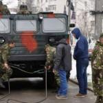 IALOMIŢA: Tehnica militară a încurcat parada de 1 decembrie de la Slob...