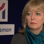 SPRIJIN: Emily O'Reilly a fost realeasă Ombudsman European