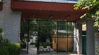 zoo targoviste