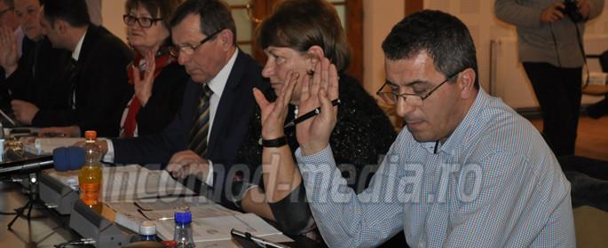consiliul local targoviste ian 2