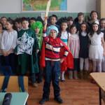 CĂLĂRAŞI: Elevii de la Şcoala