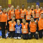 VOLEI: Echipa lui Nesic a bifat a zecea victorie în campionat