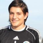 FOTBAL: Andreea Părăluţă, convocată la echipa naţională